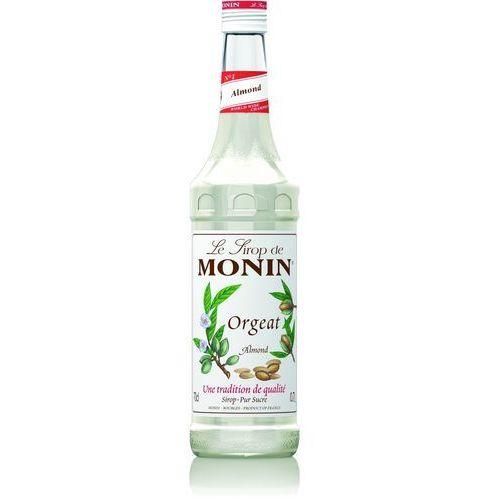 Syrop migdał almond 700ml marki Monin