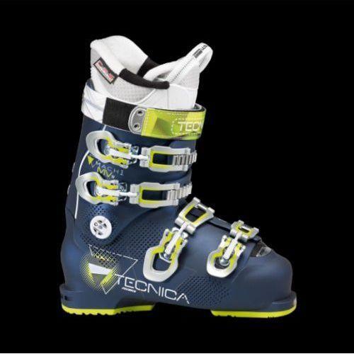 Buty narciarskie damskie mach1 95 w mv 24cm marki Tecnica