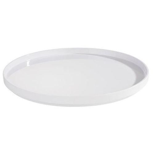 Taca biała z melaminy   różne wymiary