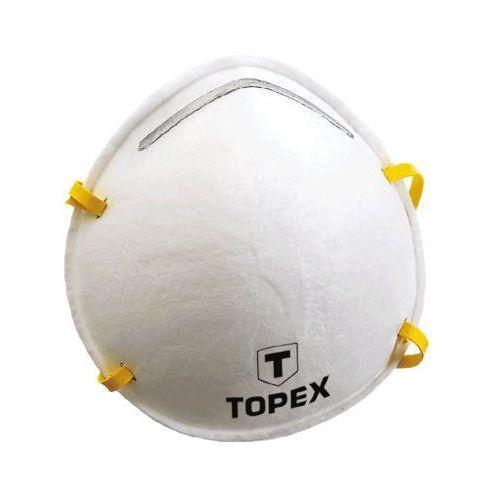 Topex Półmaska przeciwpyłowa 82s131 (5902062821317)