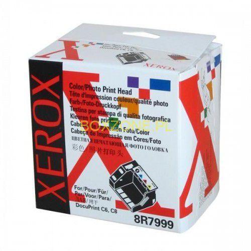 Xerox oryginalny głowica drukująca 008R7999, color, 7000s, Xerox Docuprint C6, C8