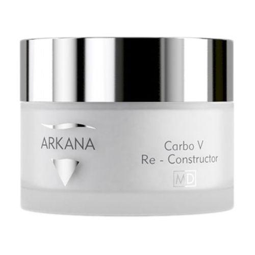Arkana CARBO V RE-CONSTRUCTOR Rekonstruktor twarzy z efektem karboksyterapii (49006)