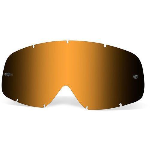 Oakley O Frame MX Lexan pomarańczowy/przezroczysty 2018 Akcesoria do okularów i gogli