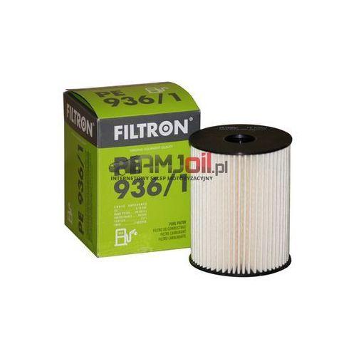 filtr paliwa pe936/1 astra corsa zafira marki Filtron