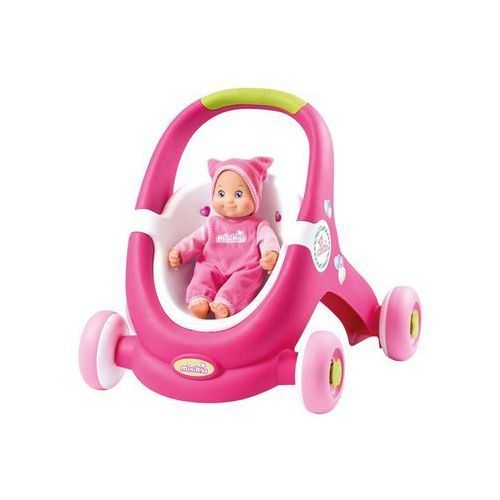 Smoby Minikiss Smoby Baby Walker (3032162102015)