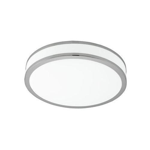 Eglo 95682 - LED Lampa sufitowa PALERMO 2 LED/18W/230V, kolor biały,