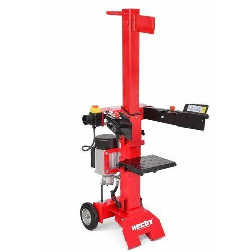 Hecht czechy Hecht 6060 łuparka do drewna hydrauliczna elektryczna pionowa rębak nacisk 6 ton (8595614929264)