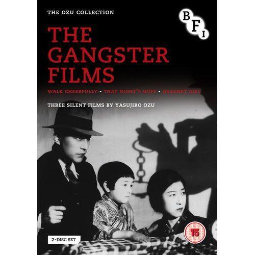 Ozu - The Gangster Films - sprawdź w wybranym sklepie