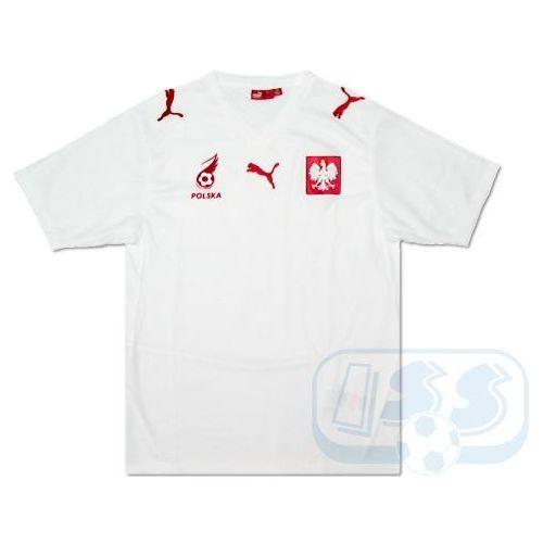 Puma Dpol20: polska - koszulka
