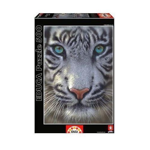EDUCA 500 EL. Biały Tygrys, kup u jednego z partnerów