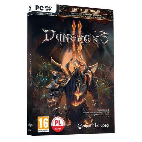 OKAZJA - Dungeons 2 (PC)