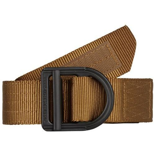 "Pas 5.11 tactical trainer belt 1.5"" - 59409 - coyote marki 5.11 tactical series"