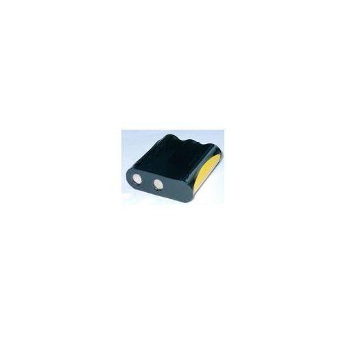 Zamiennik Bateria panasonic p-p511 gp t339 1200mah nimh 3.6v