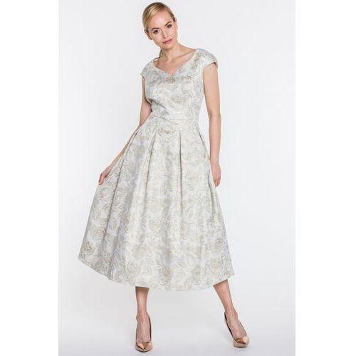 34f7f16500 Suknie i sukienki Producent  Studio Mody Francoise