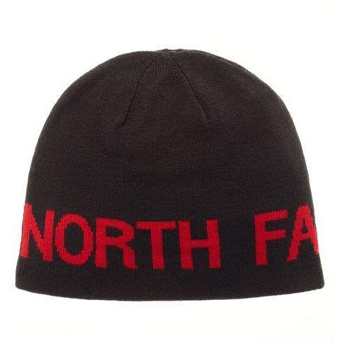 Czapka The North Face Reversible TNF Banner Beanie T0AKNDKX9, kolor czarny