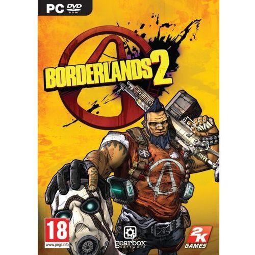 OKAZJA - Borderlands 2 (PC)