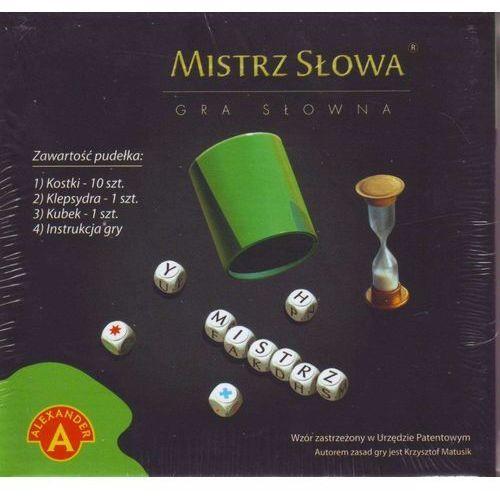 Gra Mistrz Słowa Mini (5906018003475)