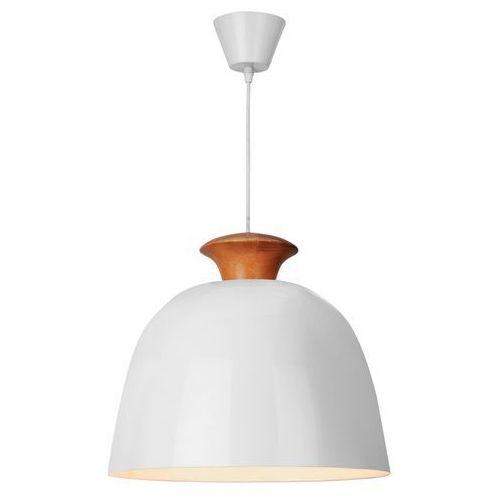 Lampa wisząca LIGHT PRESTIGE Aulla 1 LP-1228/1P Biały + DARMOWY TRANSPORT! (5907796363577)