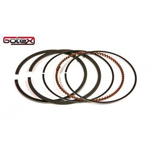 Pierścienie do honda gx160 gx200 ut2 oraz zamienników 5,5km, 6,5km, 168f 1mm/1mm/2mm marki Holida