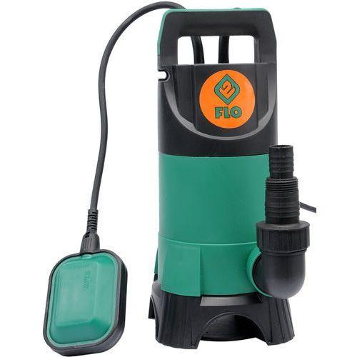 Pompa zatapialna do wody brudnej 1100w / 79894 / FLO - ZYSKAJ RABAT 30 ZŁ