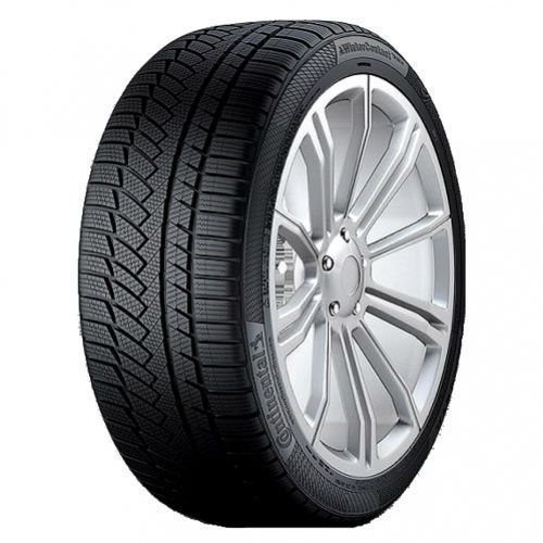 Continental ContiWinterContact TS 850P 235/70 R17 111 H