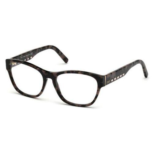 Okulary korekcyjne to5179 055 marki Tods