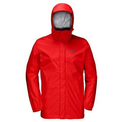 Jack wolfskin Kurtka cloudburst jacket men