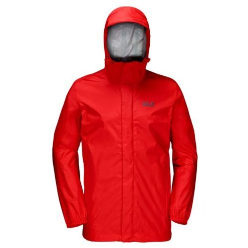 Kurtka cloudburst jacket men, Jack wolfskin