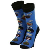 Skarpety guardians of the galaxy - heroes socks marki Good loot