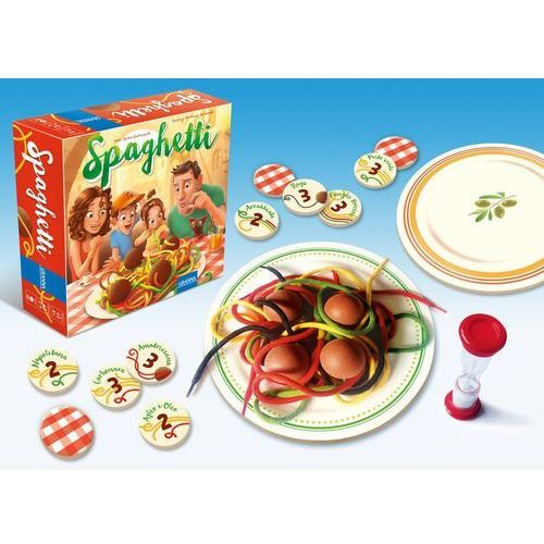 Spaghetti [Gołębiowski Michał]