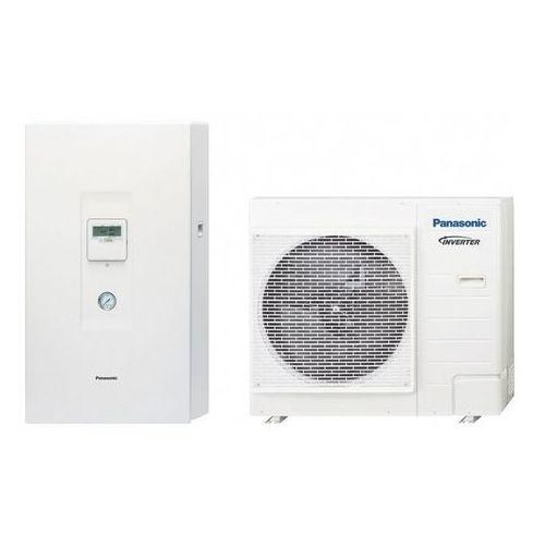 Pompa ciepła Panasonic AQUAREA KIT-WF03C3E5, kup u jednego z partnerów