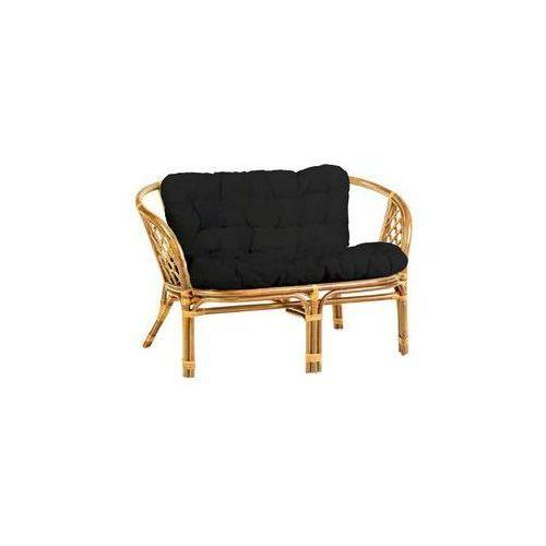 Sofa BAHAMA 2 114 cm TELEHIT GARDEN