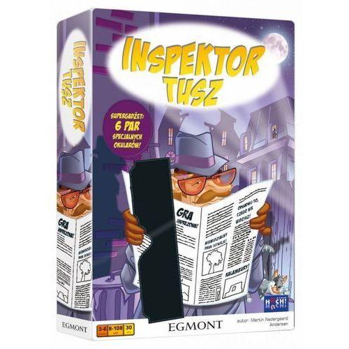 Gra Inspektor Tusz