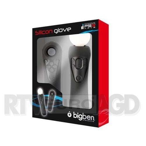 Bigben bb8878 silicon glove playstation move (3499550288780). Najniższe ceny, najlepsze promocje w sklepach, opinie.
