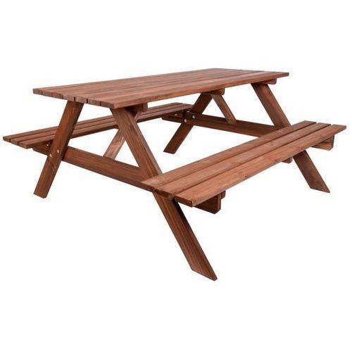 Rojaplast zestaw ogrodowy piknik (245/2) (5905919017277)