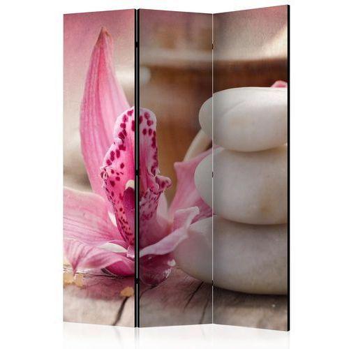 Artgeist Parawan 3-częściowy - aromaterapia [room dividers]