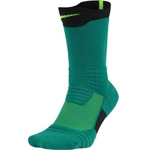 Nike Skarpety elite versatility basketball crew sock - sx5369-352