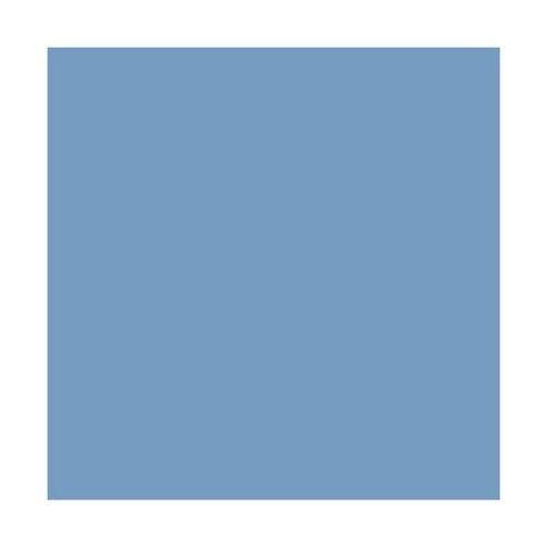 Okleina dekoracyjna niebieski połysk szer. 45 cm marki D-c-fix