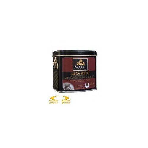 Herbata Czarna Dilmah Meda Watte Puszka 125g, 9615-1833C