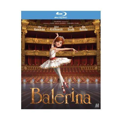 Monolith Balerina (bd) (5902619120375)