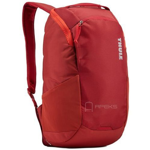 """Thule EnRoute 14L plecak na laptopa 13"""" / Red Feather - Red Feather"""