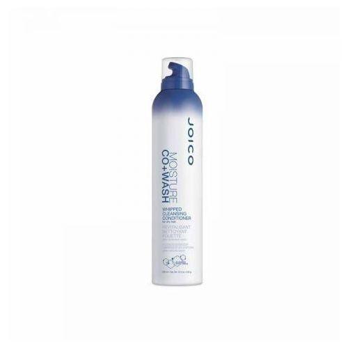 co+wash moisture   oczyszczająca pianka do włosów 245 ml marki Joico
