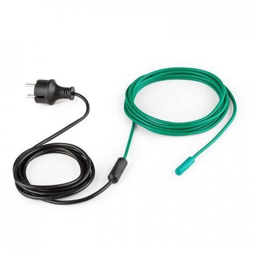 Waldbeck Greenwire kabel grzewczy do roślin 6m 30w ip44 (4260486158817)