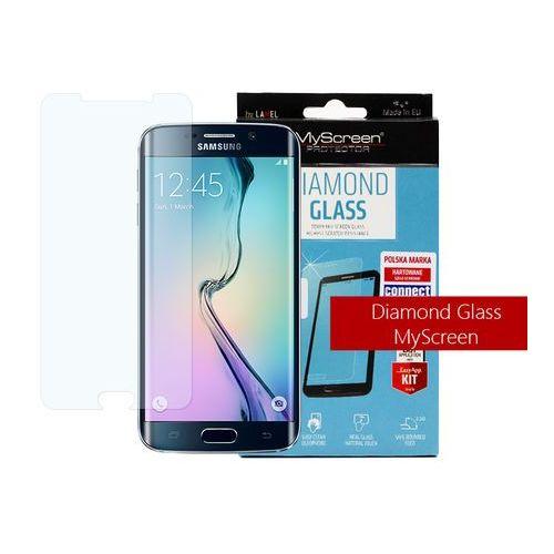 Samsung Galaxy S6 - szkło hartowane MyScreen Protector Diamond Glass