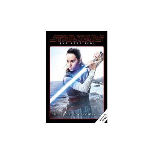 Star Wars: The Last Jedi: The Official Movie Companion (9781785863004)