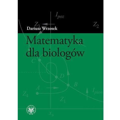 Matematyka dla biologów (2010)
