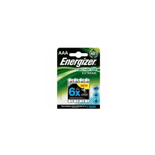 Akumulatorki aaa/hr03 4szt. marki Energizer
