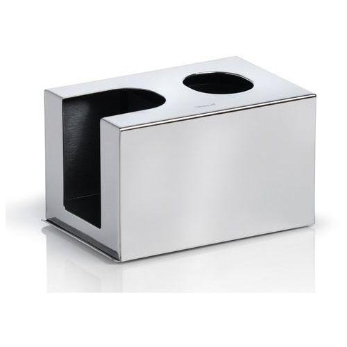 Blomus - Multi pojemnik na płatki i patyczki - Nexio polerowany - srebrny