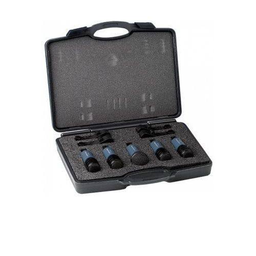mb/dk5 zestaw 5 mikrofonów do perkusji marki Audio technica