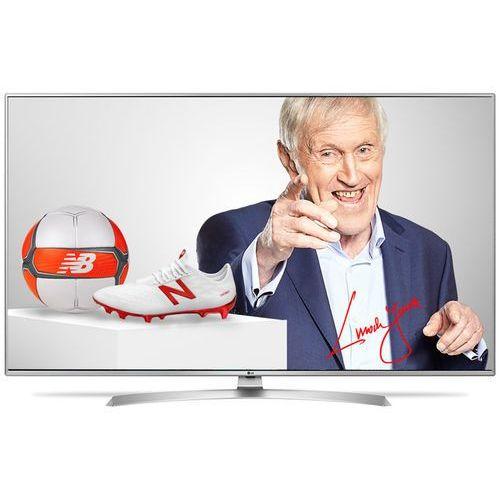 TV LED LG 55UJ701. Najniższe ceny, najlepsze promocje w sklepach, opinie.
